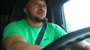 Besim Džanić отново избухва със страхотна песен на Кеба