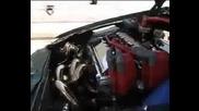 Citroen Saxo 380 К.с.