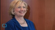 Hillary Clinton: 'People Should and Do Trust Me'