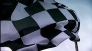 Top Gear - Офроуд с инвалидни колички