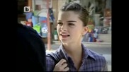 Мечтатели - Гювен помага на Аслъ, да се отърве от Ууз - 102 епизод Btv