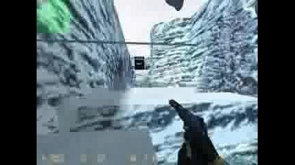 Counter - Strike - cgcoldbhop [amateur]