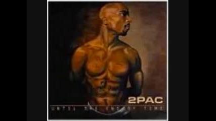 Tupac ft Lil Mo - Niggaz Nature