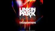 linkin park - new divide (цялата песен)