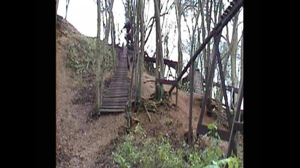 Mountain Bike - Изродско Каране По Норт Шор