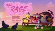 Angry Birds Toons - s03e09 - Age Race