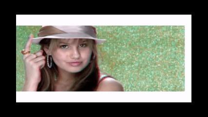 Miley Syrus and Debby Ryan ;; Честит рожден ден karrriik