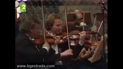 Николай Бинев - Il maestro di cappella