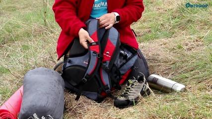 Раница Ташев Рок Игъл 35 (tashev Rock Eagle 35 backpack)