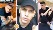Денис Теофиков попаднал в сериозен пътен инцидент, как е фолк звездата