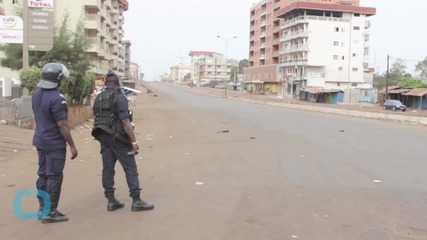 Ten Injured, One Dead, In Second Day of Protests In Guinea's Capital