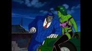 The Incredible Hulk - 2x04 - They Call Me Mr. Fixit