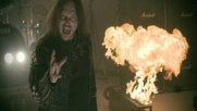 HammerFall - One More Time (Оfficial video)