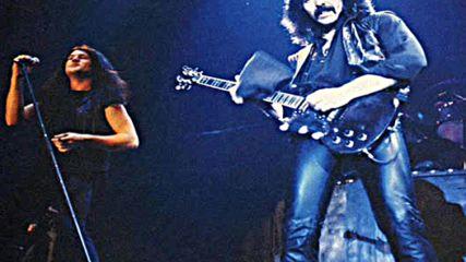 Black Sabbath - Disturbing The Priest - Live In Paris 1983