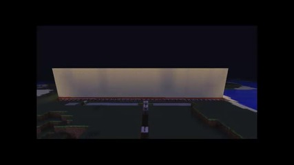 Minecraft Bg Server Готин ефект с Redstone & Repeaters
