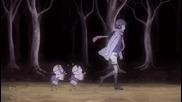 Kamisama Kiss - Episode 1 English Dubbed (kamisama hajimemashita С01 Е01 Английско аудио)