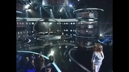 Giorgos Mazonakis - Ta Isia Anapoda Greek Idol Live