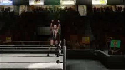 Wwe Smackdown vs Raw 2010 Stone Cold Steve Austin Entrance