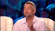 Божана Спасова - X Factor (09.09.2014)