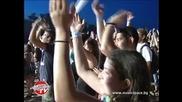 Атмосферата във втория ден на Spirit of Burgas 2011