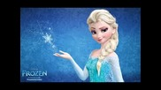 Frozen (demi lovato - let it go)