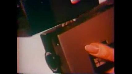 Реклама на камера Кодак от 70 години