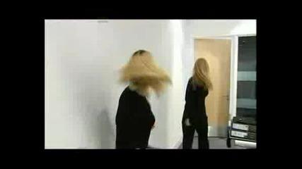 Шега С Изчезваща Врата Смях :d