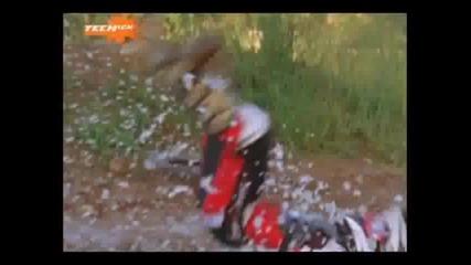 H2o Just Add Water 3 - ти Сезон Епизод 6 (3 част)