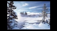 Winter Dreams Secret Garden - Cantoluna