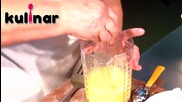 Рецепта за Супа от Спанак със Сирене Детска Кухня