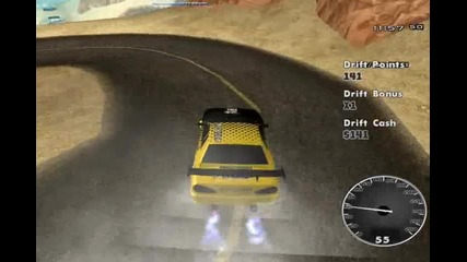 s0ft Drift For Dw Team