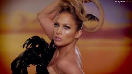 Jennifer Lopez - Tens | feat. Jack Mizrahi ( Music Video) превод & текст