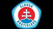Sk Slovan - Vynimocny klub, vynimocne jubileum