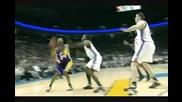 Kobe Bryant - Brilliance of A Champion 2010 Highlight Reel