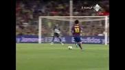 Fc Barcelona 3 - 0 Ath. Bilbao ( Меси 1 гол ) - 23.08.2009