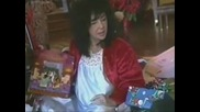 Michael Jackson - I miss you most at Christmas time
