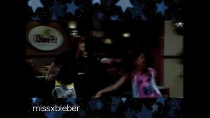 F R E A K S H O W ^ Bella & Zendaya [ Shake it Up]