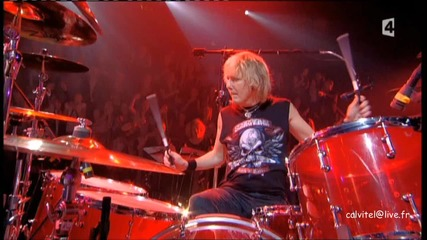 Scorpions - Wind Of Change / Still Loving You - Live 2010 H D