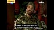 Великолепният Век 23 еп. част 3 с бг субтитри