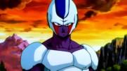 Dragon Ball Z - Cooler's Revenge