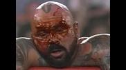 Nwa Tna - Пери Сатърн срещу Майк Бартон(2003)