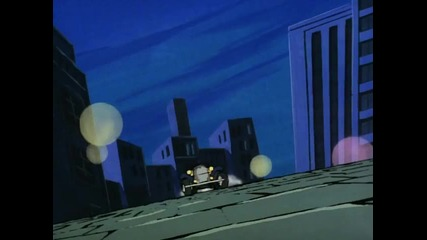 Lupin S2 - Opening