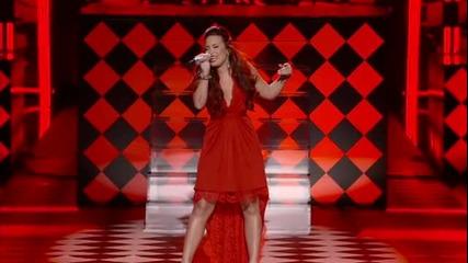 Превод!! Изборът на хората! Demi Lovato - Give your heart a break!