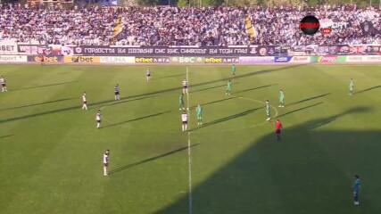Локомотив Пловдив - Берое 0:0 /репортаж/
