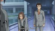 [ Bg Subs ] Owari no Seraph - 03