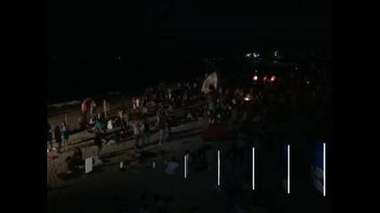 Хиляди посрещнаха Джулай морнинг на брега на морето