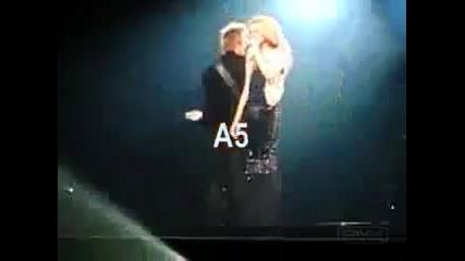 Celine Dion! - Селин и гласът в нея!
