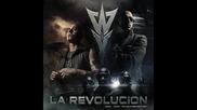 Wisin y Yandel ft Franco el Gorilla & Yaviah - Pa lo oscuro