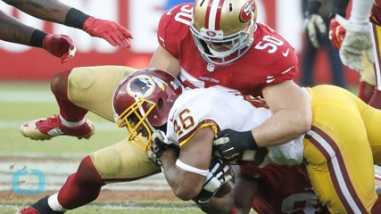 Chris Borland, 24, to Retire From NFL
