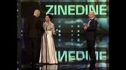 """Рафа Надал и Линдзи Вон бяха отличени с наградите """"Лауреус"""""""